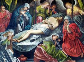 De androgynie van Christus