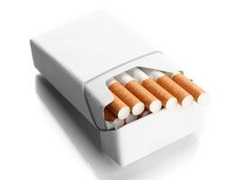 De Block voert neutraal sigarettenpakje in om aantal rokers te laten dalen