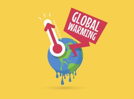 ITG-onderzoekers vinden link tussen klimaatverandering en ontstaan nieuwe ziekten