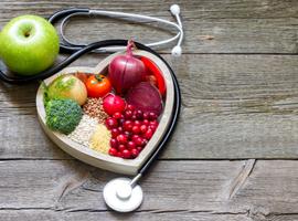 Groenten en fruit verbeteren sommige cardiale biomarkers