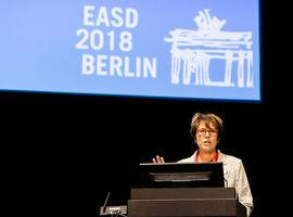 Echos de l'EASD 2018