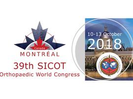 39th SICOT Orthopaedic World Congress