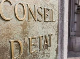 Réseau hospitalier : le Conseil d'Etat donne raison à Catherine Fonck