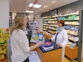 40 procent van bezoeken aan apotheker zijn niet essentieel (Onderzoek VUB)