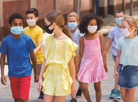 Pas de propagation rapide du Covid-19 dans les écoles (étude américaine)