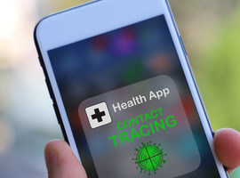 Al 9,6 miljoen mensen hebben Duitse corona-app gedownload