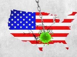Meer dan 62.000 Amerikaanse artsen en verpleegsters besmet
