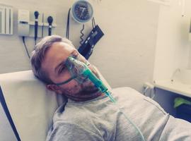 Nieuwe ziekenhuisopnames door corona weer met 31 pct toegenomen