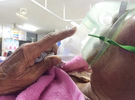 Opnieuw meer bedden ingenomen: 550 coronapatiënten in ziekenhuis