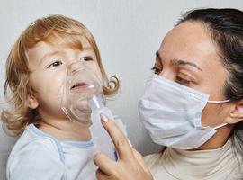 Sciensano précise les mesures de testing pour les enfants de moins de trois ans