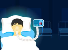 Les hospitalisations Covid ont doublé en une semaine en province de Luxembourg (Vivalia)