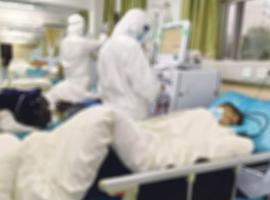 Plafond van fase 1A bereikt in verschillende ziekenhuizen van Brussels Iris-netwerk