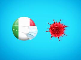 Veel meer besmettingen in Italië dan officiële cijfers aangeven (studie)