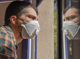 Les masques chirurgicaux très efficaces, les bandanas beaucoup moins (étude)