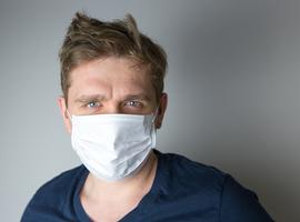 Duitse gezondheidsorganisatie stelt standpunt bij over dragen mondmasker