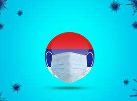 Verspreiding coronavirus sinds medio maart fors langzamer in Nederland
