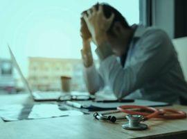«Courage !» : le message du Collège de médecine générale aux MG sous pression