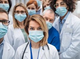 Les prestataires de soins et étudiants en médecine appelés à