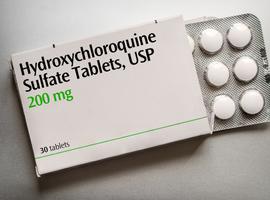 L'OMS arrête, à nouveau, les essais sur l'hydroxychloroquine