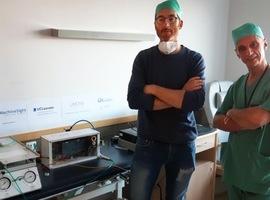 Epicura crée un prototype de respirateur à moins de 300 euros