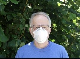 Breid mondmaskerplicht uit! ( Marc Wathelet )