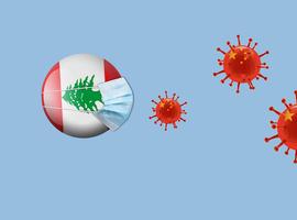 Beiroet onderbreekt opsporing en behandeling van covid-19 door de ontploffingen