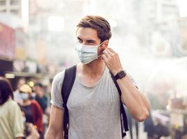 Catalonië voert vanaf donderdag mondmaskerplicht in