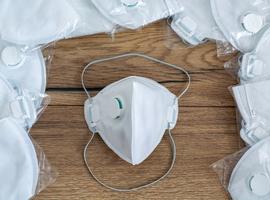 Solidariteitsactie: mondmaskers voor kankerpatiënten