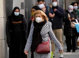 Coronavirus: Bruxelles: le port du masque généralisé si la Région dépasse un certain seuil de cas