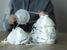 Medimundi produceert eerste hoogwaardige FFP2-mondmaskers in Turnhout