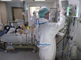 Kaap van 2.000 patiënten op intensieve kan op 6 november bereikt worden, nood aan plan B