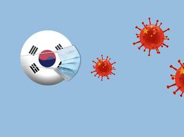 Zuid-Korea meldt sterkste stijging in weken van aantal nieuwe besmettingen
