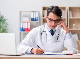 Une étude universitaire confirme que les gens reportent leur visite chez le médecin