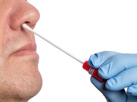 Alle patiënten en medewerkers op revalidatie-afdeling AZ Groeninge preventief getest