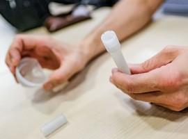 L'Université de Liège lance une campagne de tests salivaires au sein de sa communauté