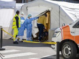 Nieuw Brussels testdorp opent donderdag aan de Heizel
