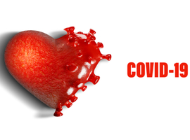 Lésions myocardiques chez les patients atteints par le Covid-19