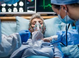 Risque d'hospitalisation chez les patients Covid-19 avec maladie rhumatologique