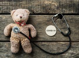 COVID-19: et les enfants?