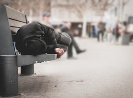 Sans-abri - Le Samusocial lance le plan d'accueil hivernal