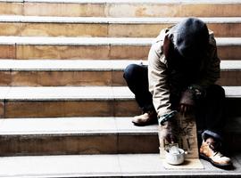 Daklozen krijgen psychosociale en medische hulp in nieuw Brussels opvangcentrum