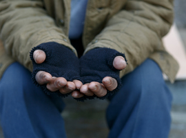 Sans-abri - Le gouvernement bruxellois étend le dispositif d'aide et d'hébergement