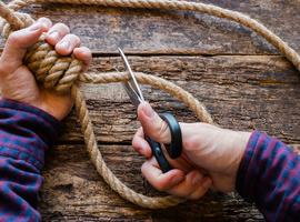 Wandeling ter preventie van zelfdoding zaterdag voor het eerst in België