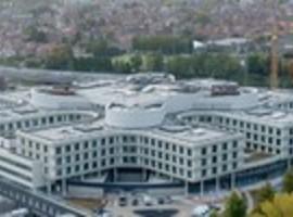 Nouvel hôpital Delta - Une quarantaine de patients de la clinique du Parc Léopold à transférer ce dimanche matin
