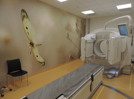 AZ Sint-Blasius: digitale Spect-CT camera is Vlaamse primeur