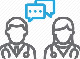 Communication entre généralistes et hôpitaux: quelles sont les priorités ? (FAMGB)