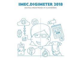 Digimeter : wearables en AI raken ingeburgerd