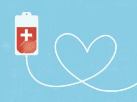 Davantage de dons de sang à la Croix-Rouge de Belgique en 2019