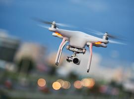 DronePort in Sint-Truiden vormt toneel van innovatieve droneoperaties