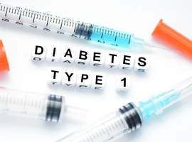 Diabète de type 1: vers une optimalisation de la surveillance des glycémies